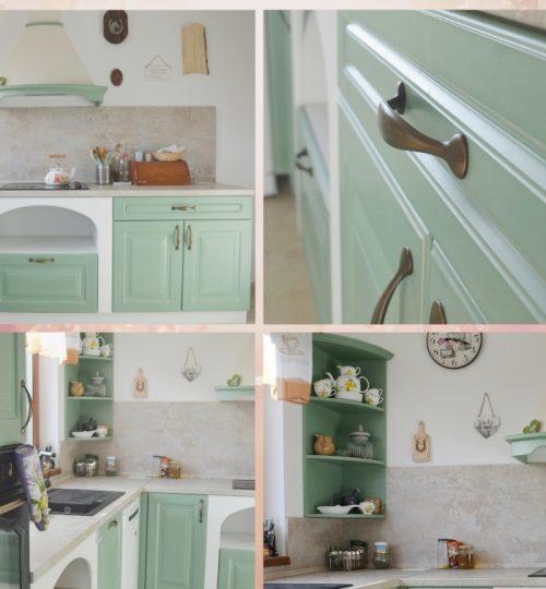 Romantika v kuchyni (1)